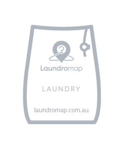 Australian Laundry Service Bag